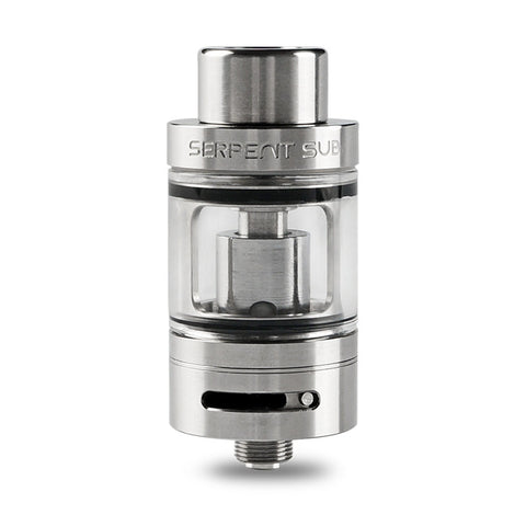 Wotofo Serpent Sub Tank Atomizer 22mm