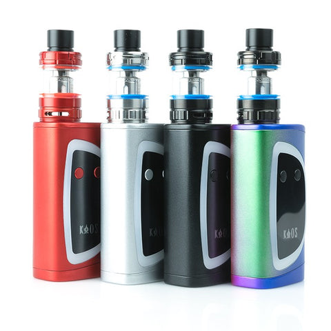 Sigelei KAOS Spectrum 230W TC Starter Kit with Prism Tank