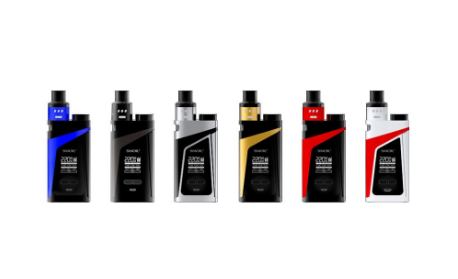 SMOK Skyhook RDTA Box 220W All In One Kit