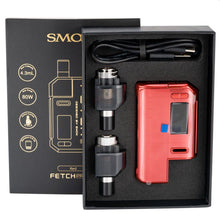 Load image into Gallery viewer, SmokTech Fetch Pro Pod Kit