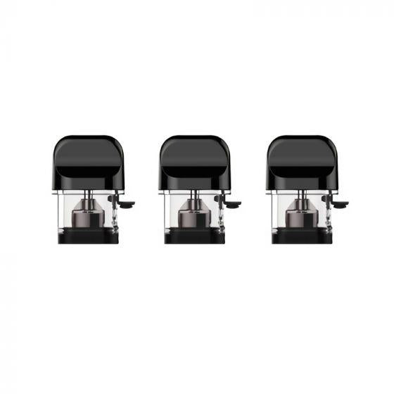Smok Novo Replacement Pods - 3 Pack (1.5ohm)