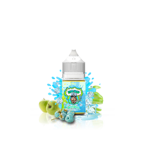 Vape Head Salts - Smurf Sauce ON ICE 30mL
