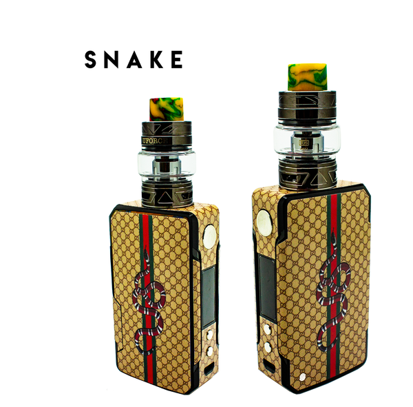 LIMITED EDITION: Pre-Wrapped VOOPOO Drag 2 177W & UFORCE T2 Starter Kit
