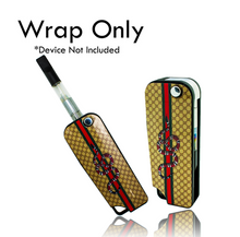 Load image into Gallery viewer, Vape Central Group Wraps for Key Box Vaporizer!