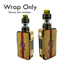 Load image into Gallery viewer, Vape Central Group Wraps for VOOPOO Drag 2!