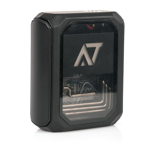 Stentorian AT-7 100W Transparent Box Mod