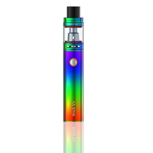 SMOK Stick V8 TFV8 with Big Baby Beast Starter Kit