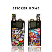 Load image into Gallery viewer, LIMITED EDITION: Pre-Wrapped Lost Vape Orion 40W DNA GO AIO Pod Device