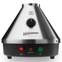 Load image into Gallery viewer, STORZ & BICKEL VOLCANO CLASSIC TABLETOP DRY HERB VAPORIZER