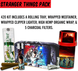 VCG Exclusive: 420 Gift Packs