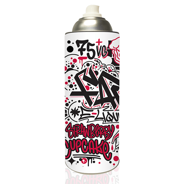 Far E-liquid Strawberry Cupcake by Far Element - 100mL