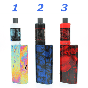 Kanger Topbox Mini 75W TC Starter Kit - CUSTOM Design
