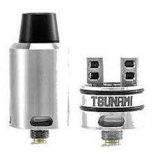 Load image into Gallery viewer, Tsunami Rda Authentic GeekVape Kennedy 22mm Airflow - Velocity Deck