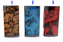 Load image into Gallery viewer, Sigelei Fuchai 213 Plus TC Box Mod VCG Custom Design