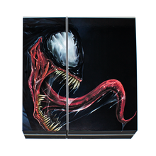 Load image into Gallery viewer, SONY PS4 CONSOLE SKIN - Venom