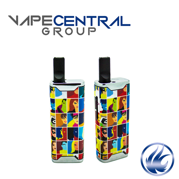 Limited Edition: Pre-Wrapped Yocan Hive 2.0 Kit