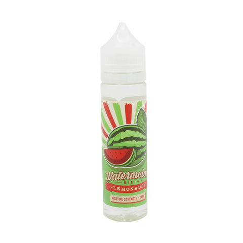 Watermelon Mint Lemonade by Frsh Sqzd - 60 ML