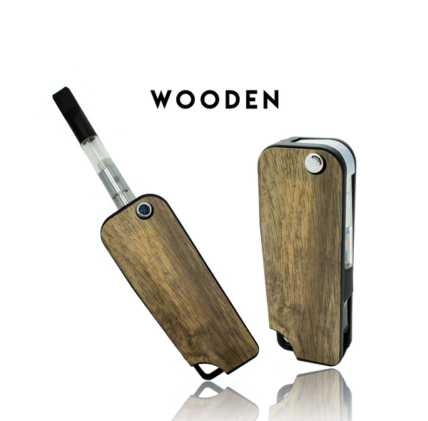 LIMITED EDITION: Pre-Wrapped Key Box Vaporizer