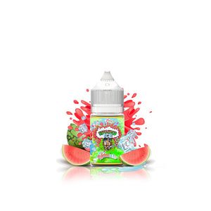 Vape Head Salts - Wutamelon ON ICE 30mL