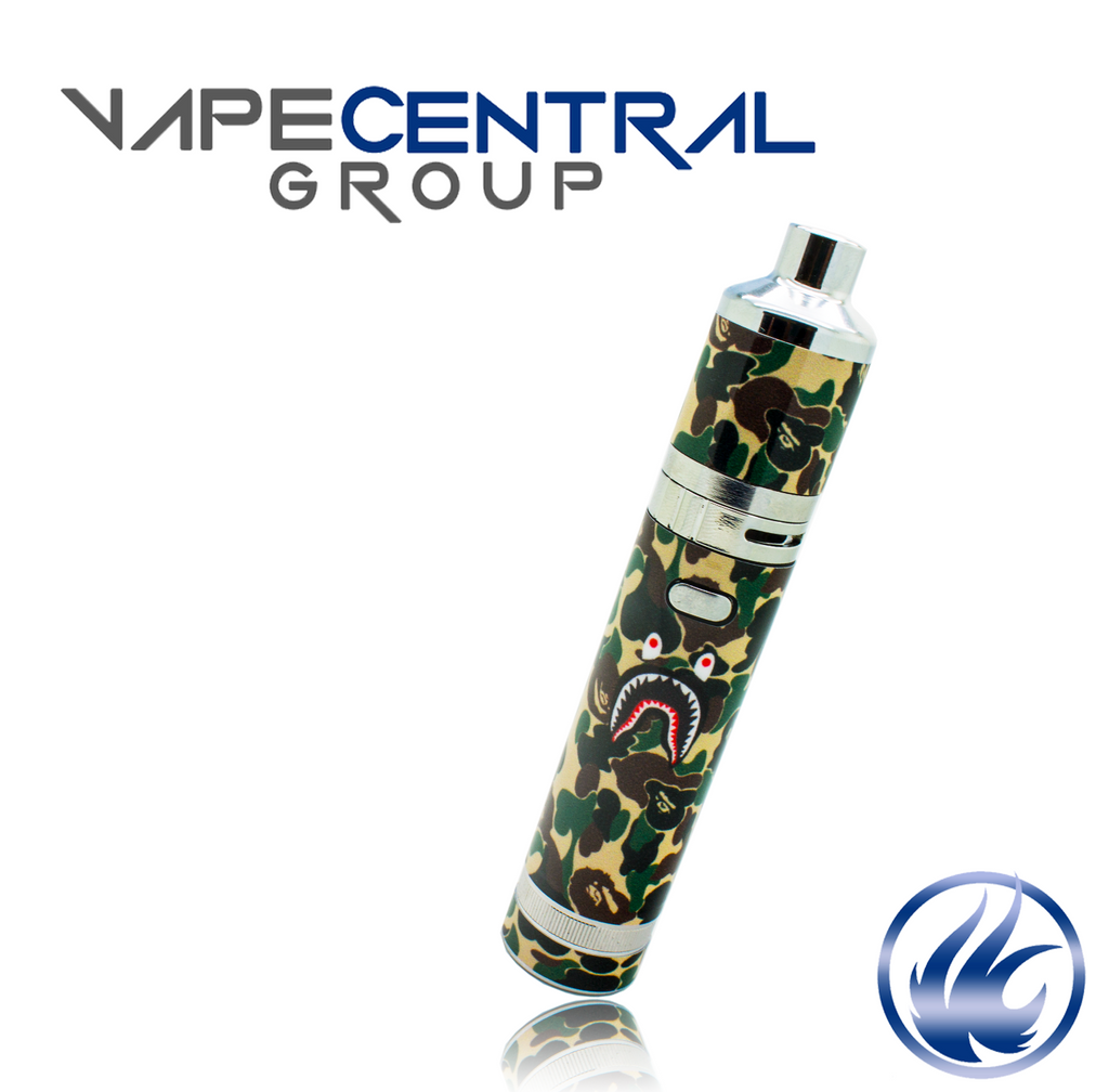 LIMITED EDITION: Pre-Wrapped Yocan Evolve Plus XL