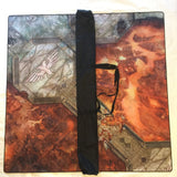 Game Mat Carry Bag 48""