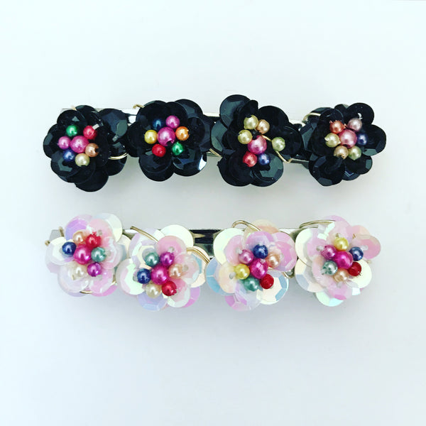 Candy Sequin Barrette