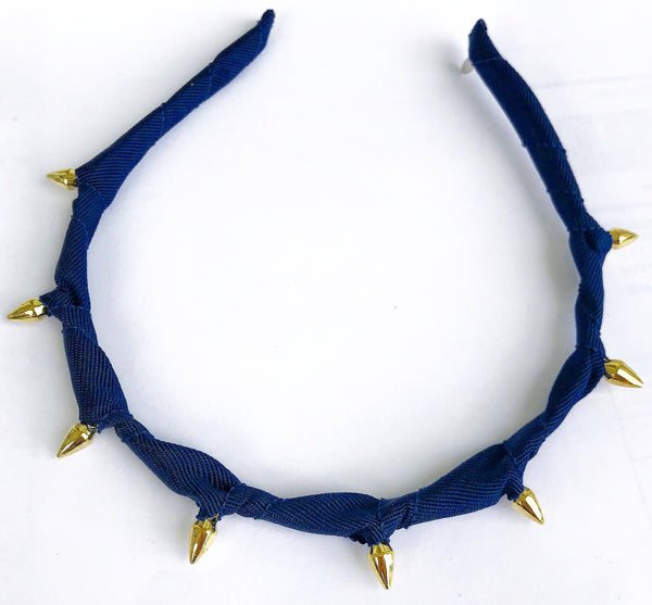 Ribbon Spikes Crown