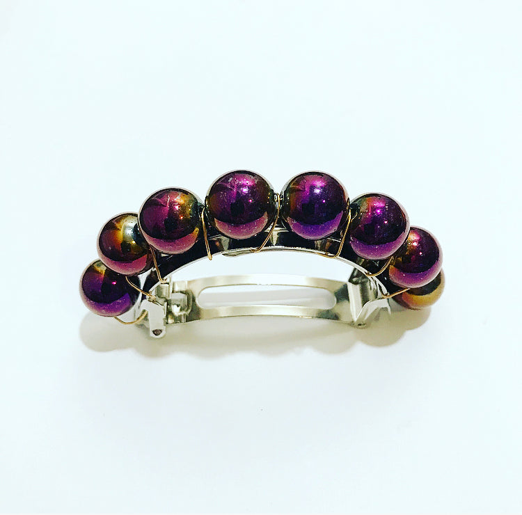 Bauble Hair Cuff