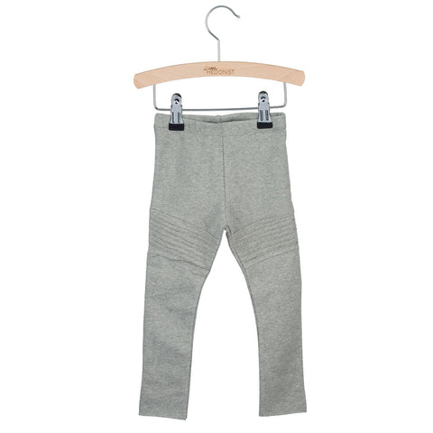 Little Hedonist Legging Cato Grey