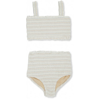 Konges Slojd Girl UV bikini Vintage Stripe