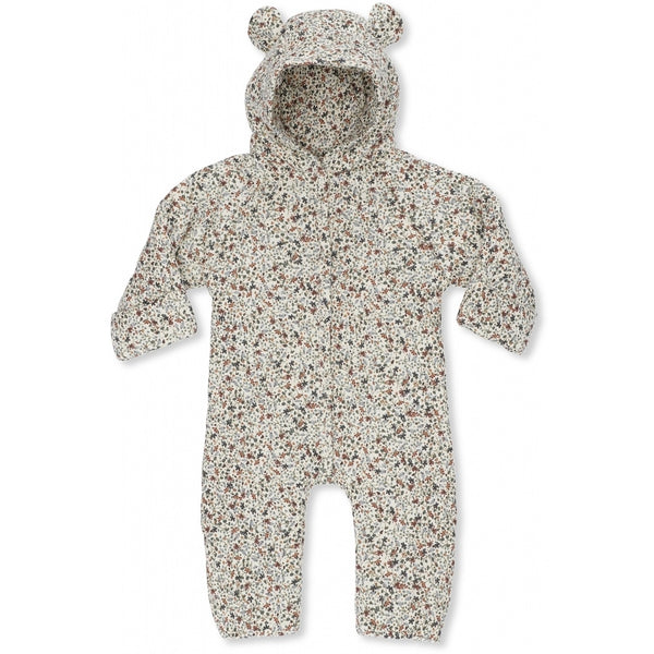 Konges Slojd Onesie With Hood Louloudi