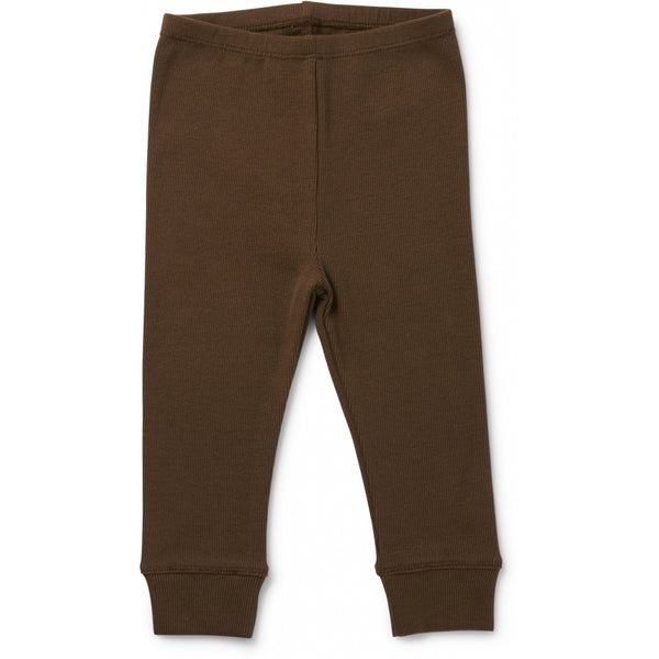 Konges Slojd Siff Legging Walnut
