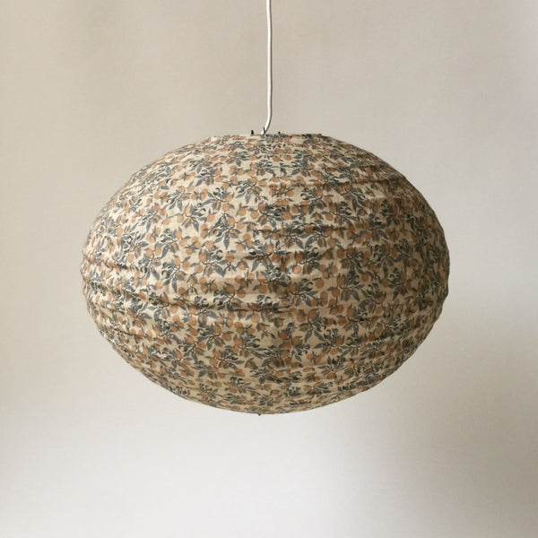 Konges Sløjd Small Pendant Lamp Beige