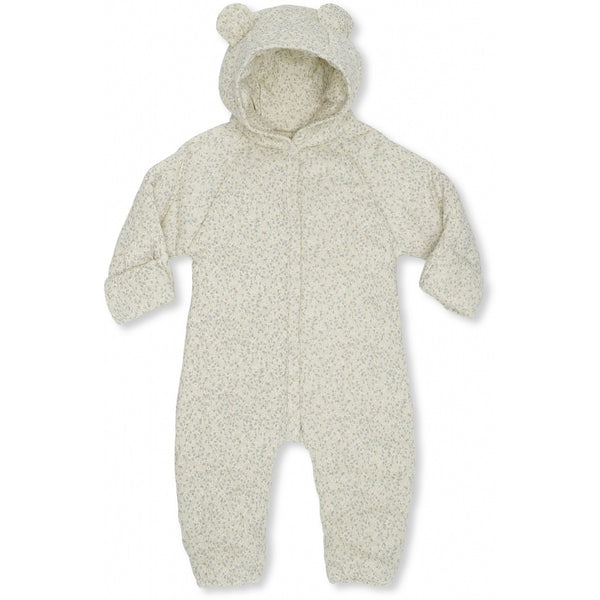 Konges Slojd Onesie With Hood Melodie