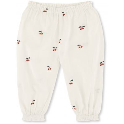 Pre order Konges Sløjd Uma Pants Cherry