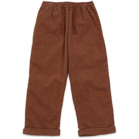 Konges Slojd Simme Pants Toffee