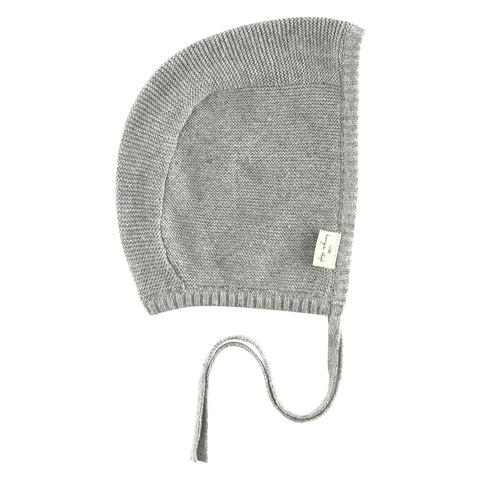 Konges Sløjd Kannike Knit helmet grey