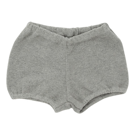 Konges Sløjd Krystal Knit bloomer grey