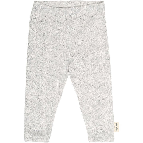 Konges Sløjd Pants Sea Shell Off White