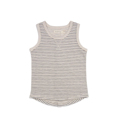 Phil & Phae Tanktop Stripe