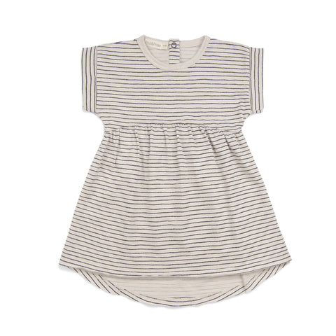 Phil & Phae Dress Stripe - Last one  6Y