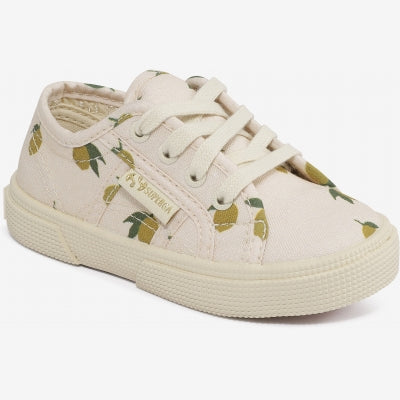 Konges Slojd x Superga Lemon