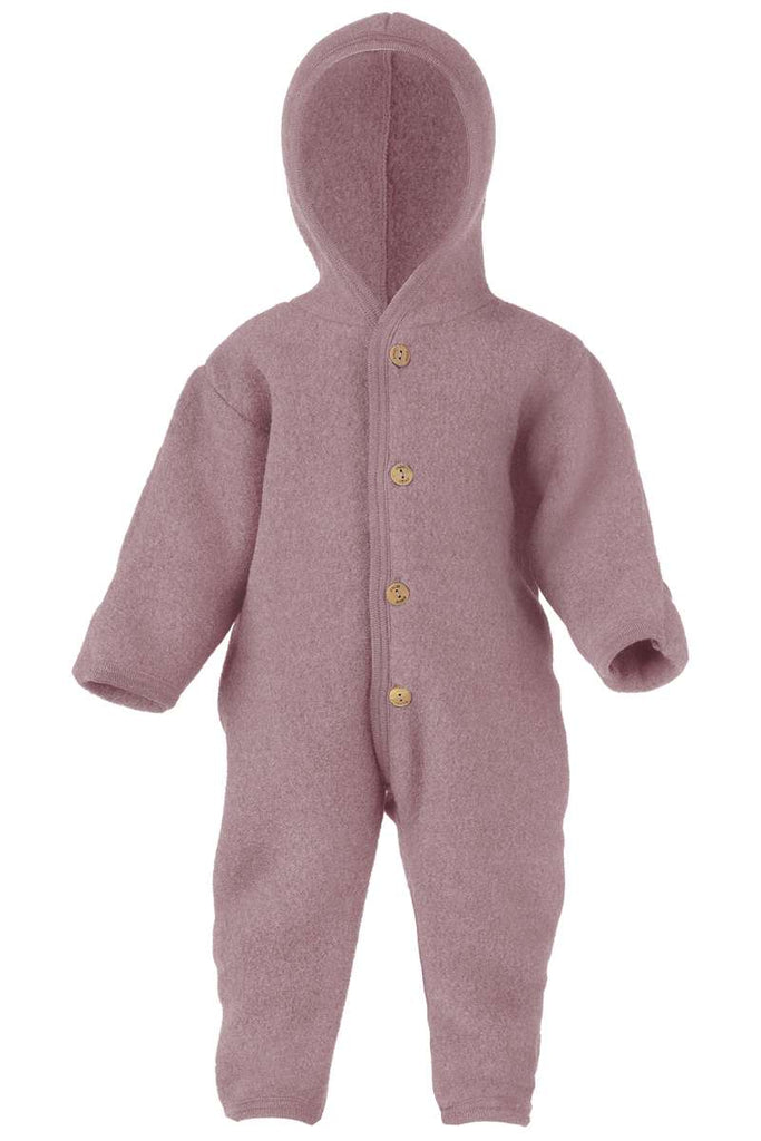 Engel Organic Wool Overall (5 colors)