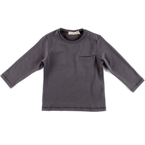 Phil & Phae Pocket Tee