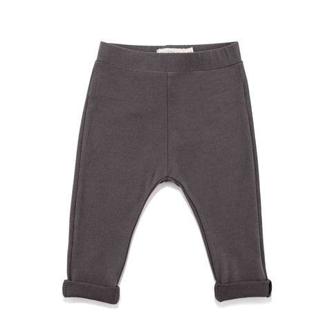 Phil & Phae Basic Jersey Pants - Last one 4Y