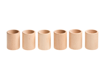 Grapat Cups x 6