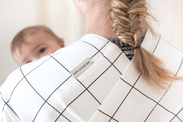 Studio Romeo Baby carrier Geometric