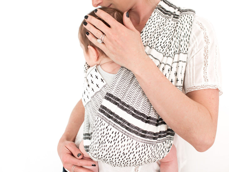 Studio Romeo Baby carrier Boho