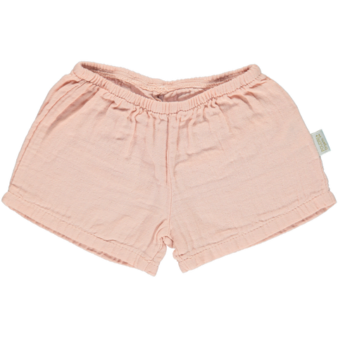 Poudre Organic Cardamome Shorts Evening Sand