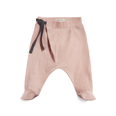 Phil and Phae Harem footies Blush - Last one 6-12M